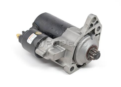 VW Starter Motor (Beetle Golf GTI Jetta) - Bosch SR0424X