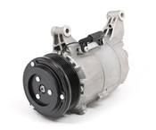 Mini A/C Compressor - Behr 64526918122