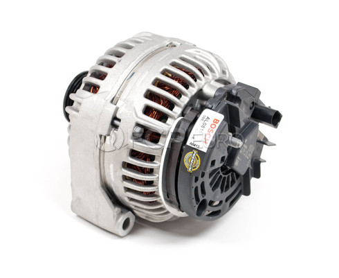 Mercedes Alternator (150 AMP) - Bosch 0131548302