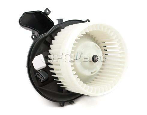 Volvo Blower Motor (S60 S80 V70 XC70 XC90) - TYC 9171479