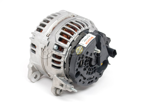 VW Alternator 120 AMP - Bosch 021903025K