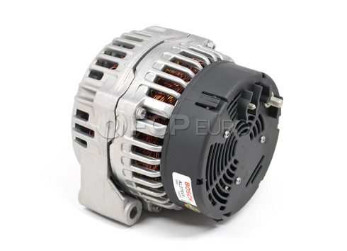 Mercedes Alternator (115AMP) - Bosch 0101543202