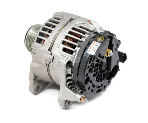 VW Alternator 90 AMP - Bosch 038903018P