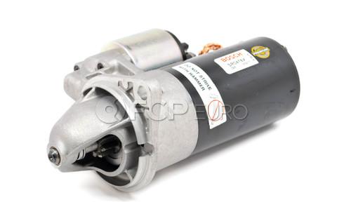 Saab Starter Motor (900 9000 9-3) - Bosch SR0476X