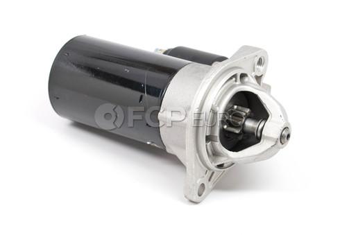 Saab Starter Motor (9-3 9-5) - Bosch SR0480X