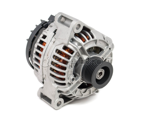 Mercedes Remanufactured Alternator - Bosch AL0787X