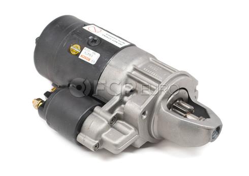 Mercedes Starter Motor - Bosch 0041516701