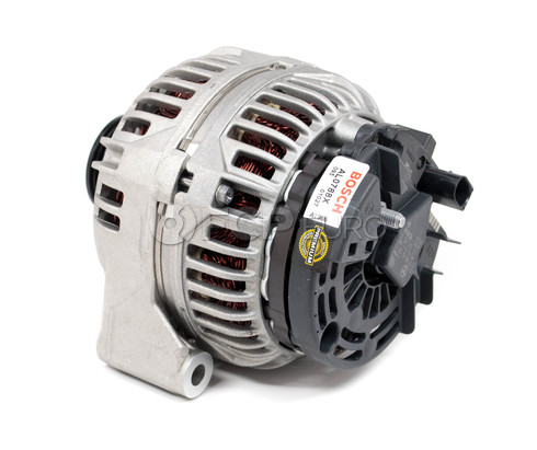 Mercedes Alternator (120 AMP) - Bosch 0131548002