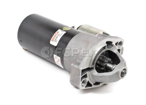 Mercedes Starter Motor (W124 W140 W126 W129 W210) - Bosch 0041517801