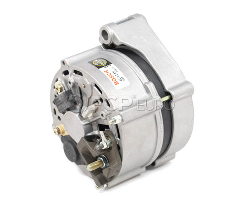 Mercedes Saab Alternator (450SEL 900 9000) - Bosch AL124X