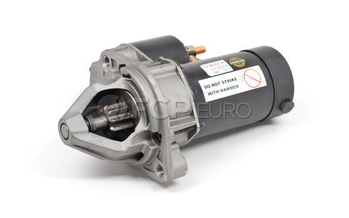 Mercedes Starter Motor - Bosch 0041518101
