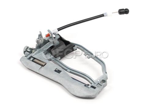 BMW Door Handle Carrier Rear Right (E53) - Trucktec  51228243636