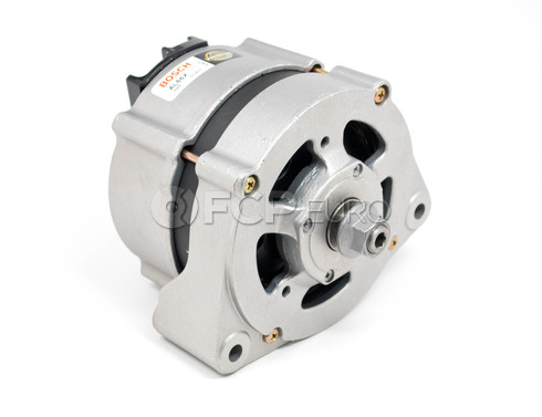 Mercedes Alternator - Bosch AL66X