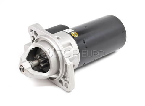 Jaguar Starter Motor (XJ6 Vanden Plas XJR XJS) - Bosch SR491X