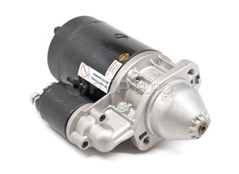 Mercedes Bosch Starter (240D 300D 300CD 300SD 300TD) Bosch 0031510701