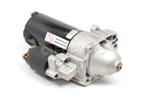 Mercedes Starter Motor (420SEL 560SEC 560SEL 560SL) - Bosch 0031517901
