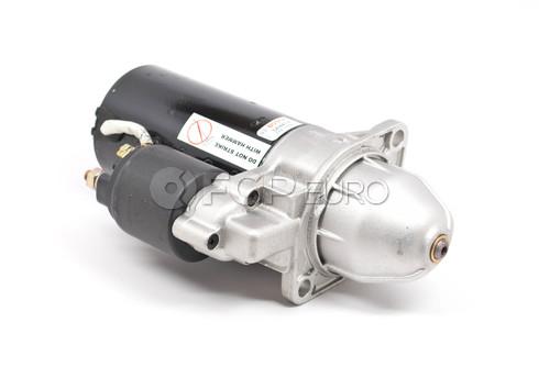 BMW Starter Motor - Bosch SR441X
