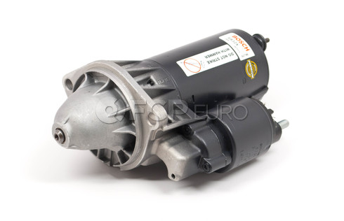 Saab Starter Motor - Bosch SR32X
