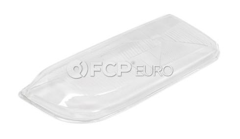 Volvo E Code Headlight Lens Right (850) - Pro Parts 6817005