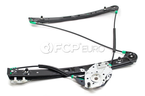 BMW Window Regulator Front Left (E46) - Genuine BMW 51337020659