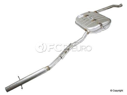 Volvo Exhaust Muffler Center (850 S70 V70) - Starla 31372150