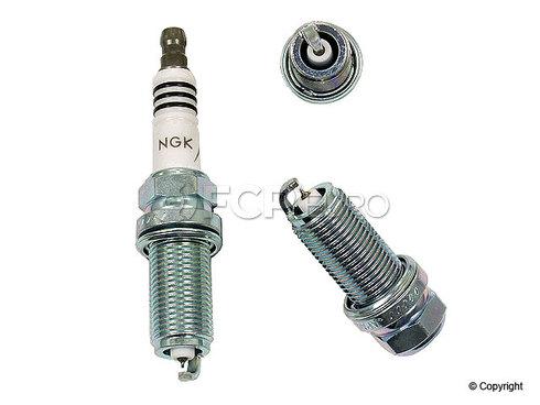 NGK Iridium IX Resistor Spark Plug - NGK LFR7AIX