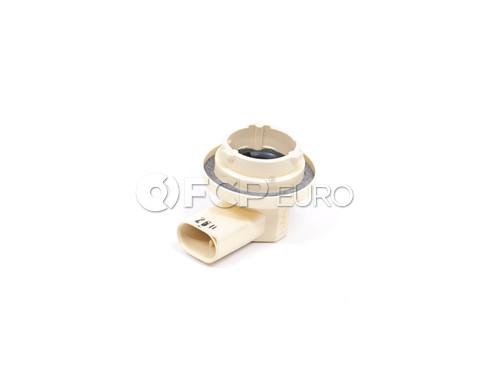 BMW Turn Signal Bulb Socket Front Right - Genuine BMW 63136943122