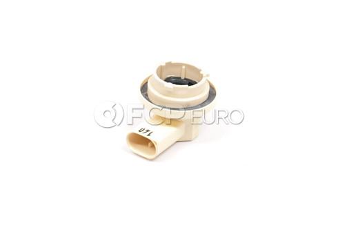 BMW Turn Signal Bulb Socket Front Left (E46) - Genuine BMW 63136943121