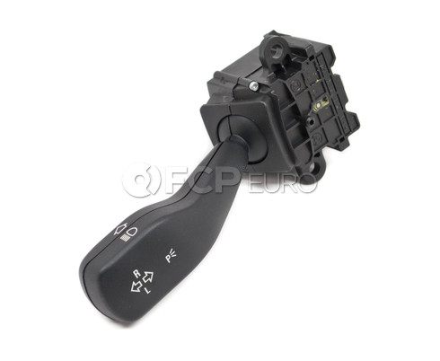 BMW Turn Signal Switch (E46 E83 E85 E86) - Genuine BMW 61318363662