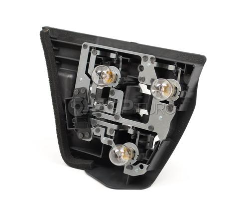 BMW Tail Light Bulb Holder Left (E46) - ULO 63217165955