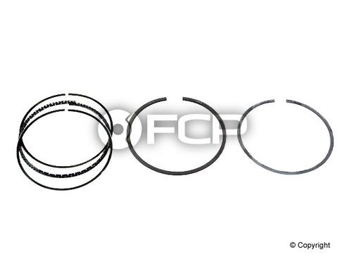 BMW Piston Ring Set 1 Per Piston (E31 E32 E34) - Goetze 11259067067