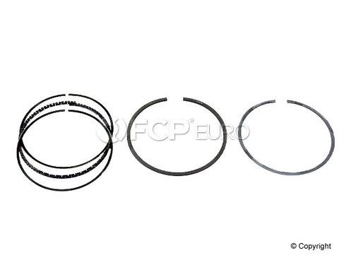 BMW Piston Ring Set (E34 E36 E46) - Goetze 11251437077