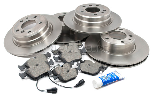 BMW Brake Kit (E34) - Bosch/Brembo E34BK1