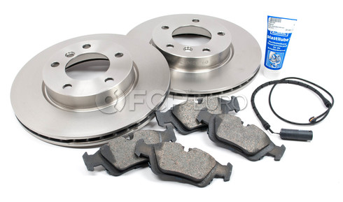 BMW Brake Kit - Brembo/Bosch E361