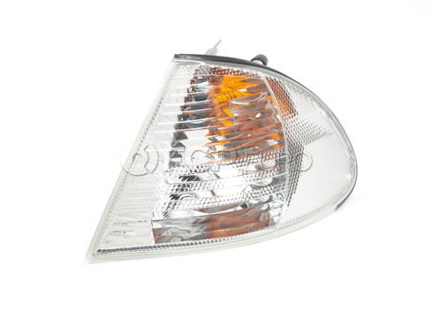 BMW Turn Signal Assembly Front Left (E46) - Magneti Marelli 63136902769