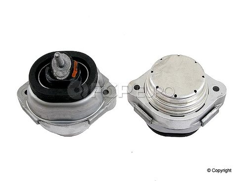 BMW Engine Mount - OEM Rein 22116770794