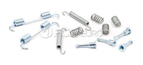 BMW Parking Brake Hardware Kit - TRW (OEM) 34410410823