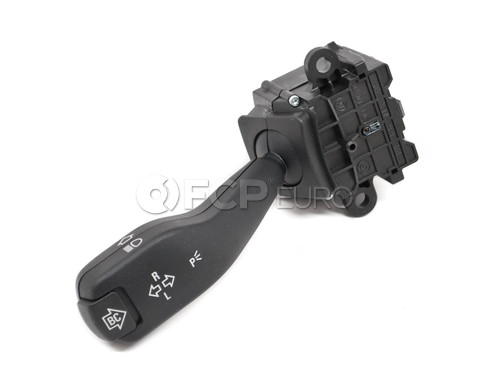 BMW Turn Signal Switch (E38 E39 E46 E53 E83 E8 E86) - OEM 61318363668