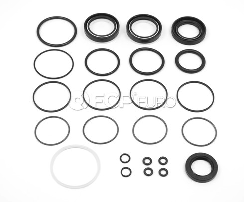 BMW Steering Rack Seal Kit (E36) - Hebmuller 32131094629