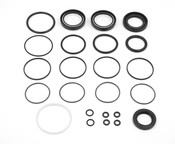BMW Steering Rack Seal Kit (E36) - Hebmuller 32131094629
