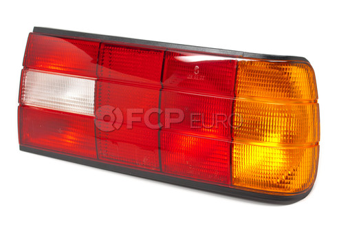 BMW Tail Light Right (E30) - Genuine BMW 63211385382