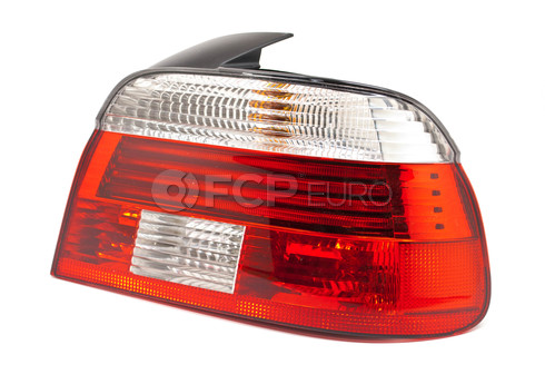BMW Tail Light Assembly Right - Hella (OEM) 63216902530