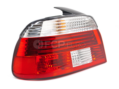 BMW Tail Light Assembly Left - Hella 63216902529