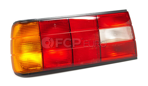 BMW Tail Light Left (E30) - Genuine BMW 63211385381