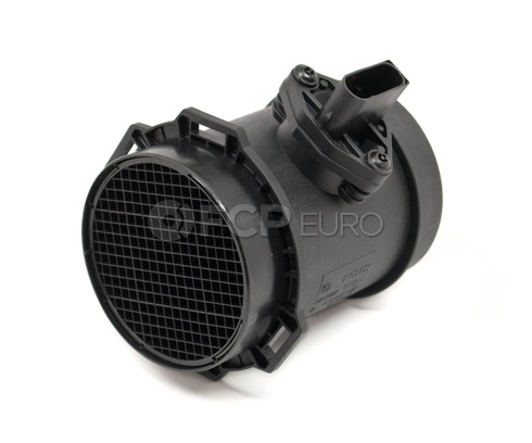 BMW Mass Air Flow Sensor (745i 745Li) - Bosch 0280218077