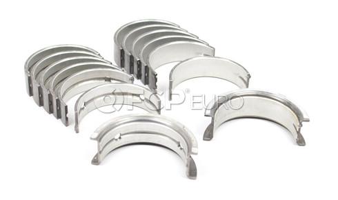 BMW Main Bearing Set - Glyco 11211706852