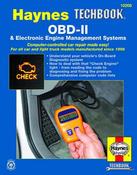 Haynes Repair Manual (OBD-II & Electronic Management) - Haynes HAY-10206