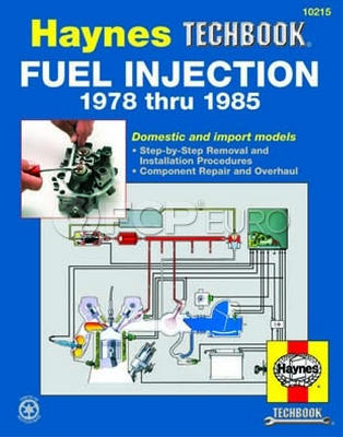 Haynes Repair Manual ( '78-'85) - Haynes HAY-10215