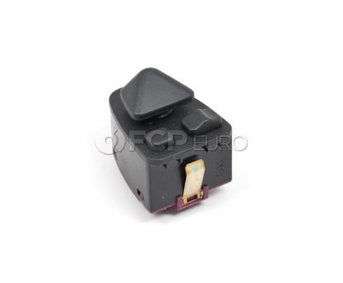 BMW Interior Switch Mirror Adjustment (E46) - Genuine BMW 61316901383