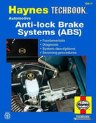 Haynes Repair Manual Anti-lock Brake Systems (ABS) - Haynes HAY-10411